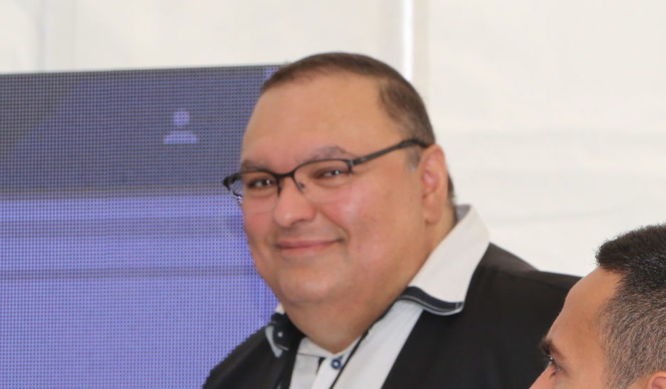 Xavier RIONDEL